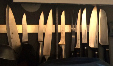 couteaux mylene