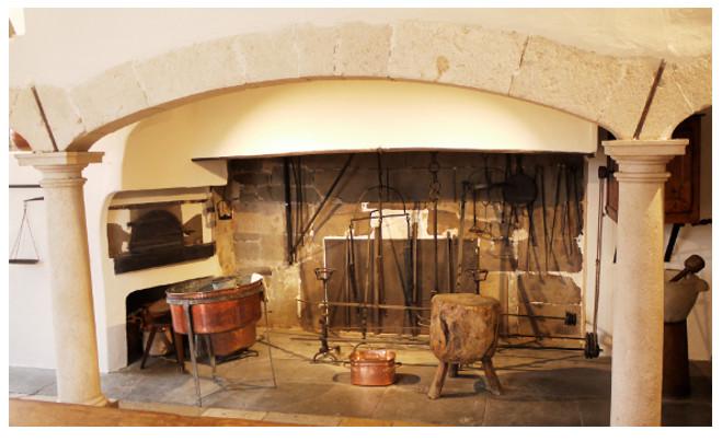 cheminée sassenage