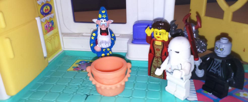 heraclite en cuisine