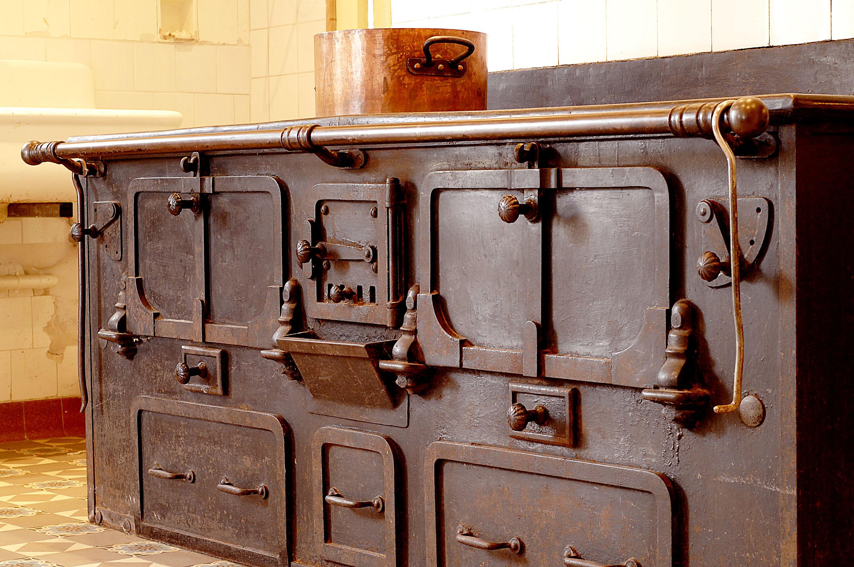 Extraordinaire Cuisine Ancienne | Mobilier & Décoration IV36